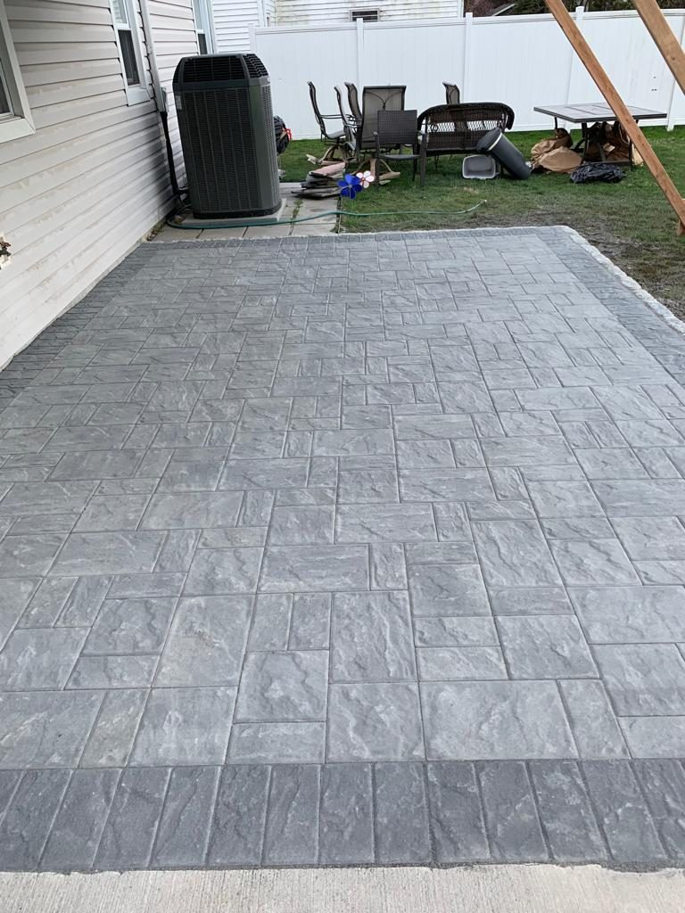 patio pavers in new jersey