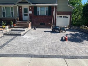 Pavement company in NJ
