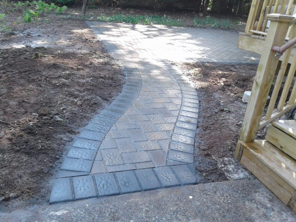Walkway services in new jersey