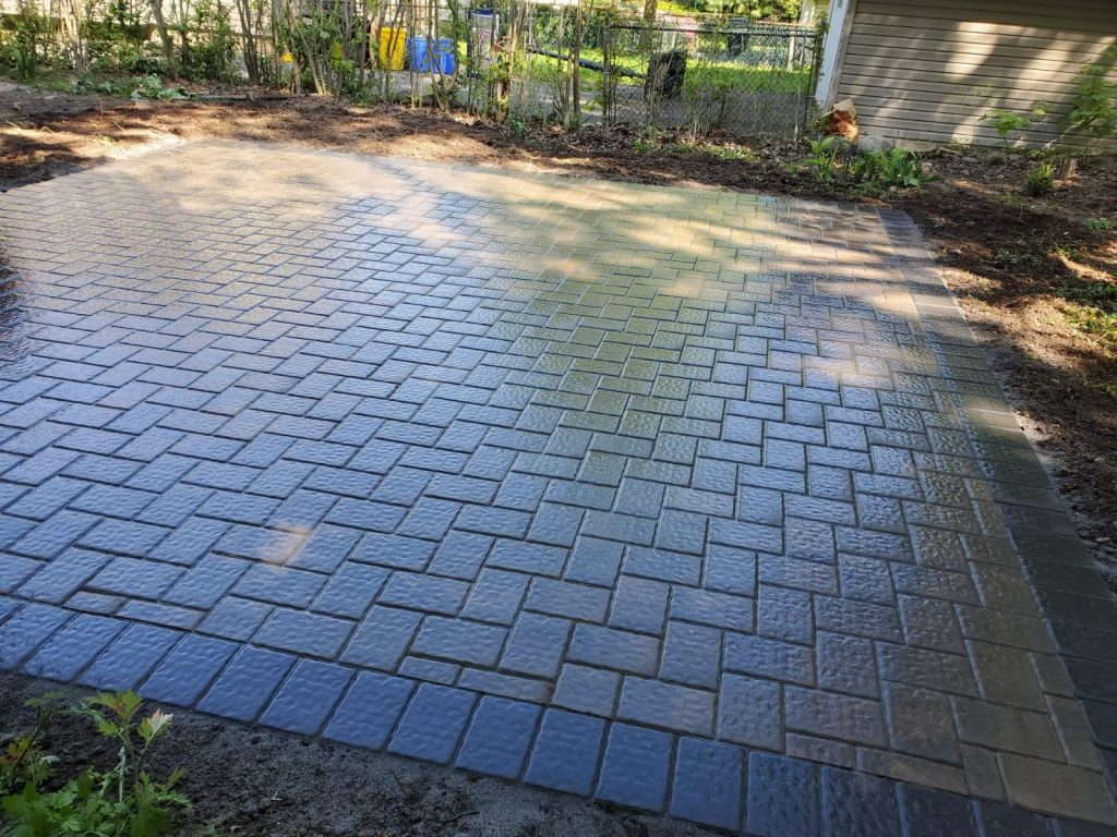 Paving Contractor in New Jersey