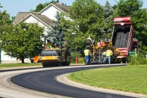 Pavement Companies in Bergen, NJ