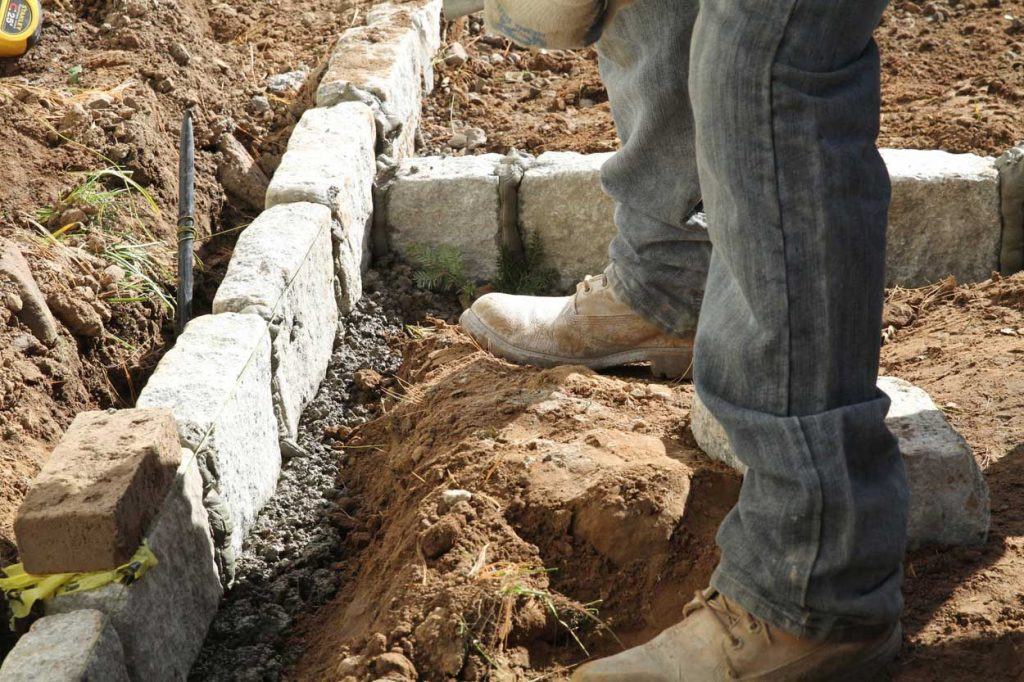 Paving Stones sevices in New Jersey