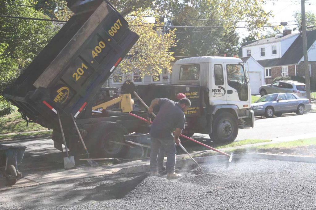 nvn pavers in new jersey