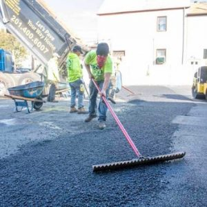 Finding the right paving contractor in New Jersey