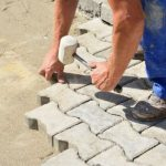 Concrete Paving in New Jersey